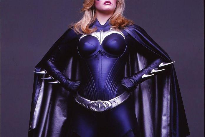 Alicia Silverstone quiere ser Batgirl otra vez