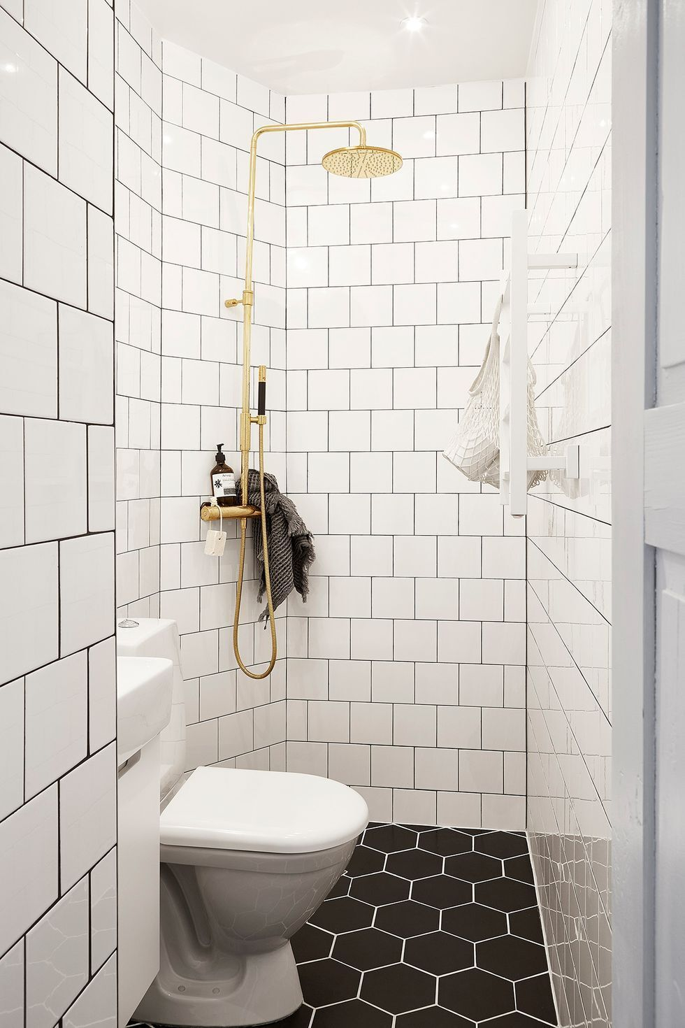 10 small shower ideas that ll make your