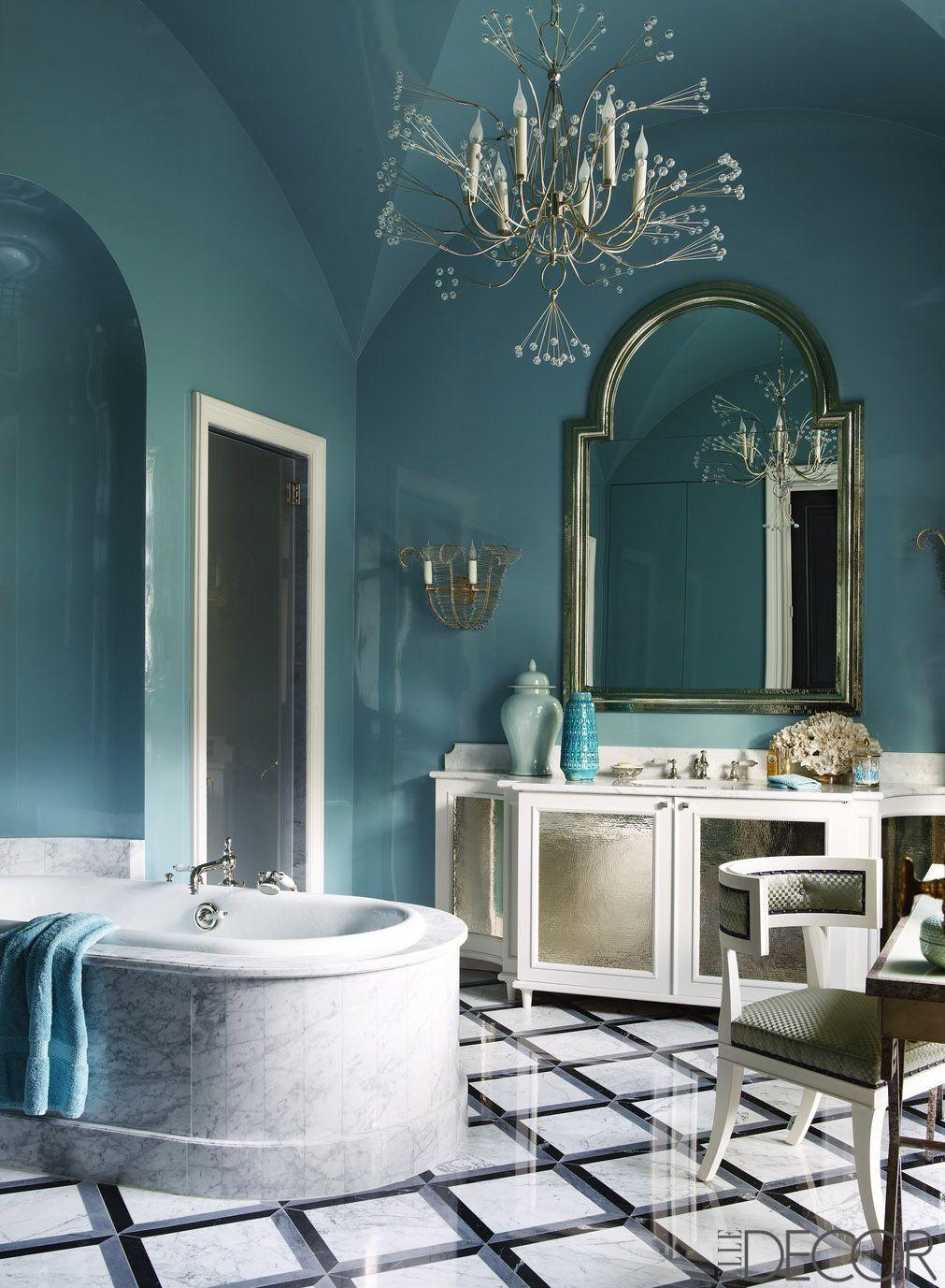 23 Best Bathroom Paint Colors