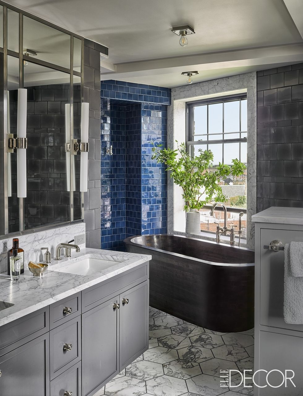 100 Beautiful Bathrooms Ideas & Pictures