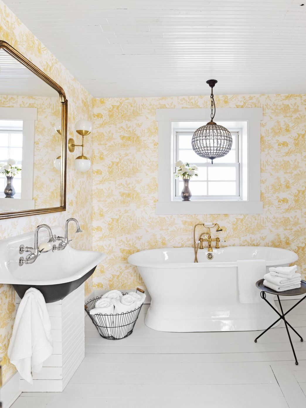 best bathroom vanity lighting ideas