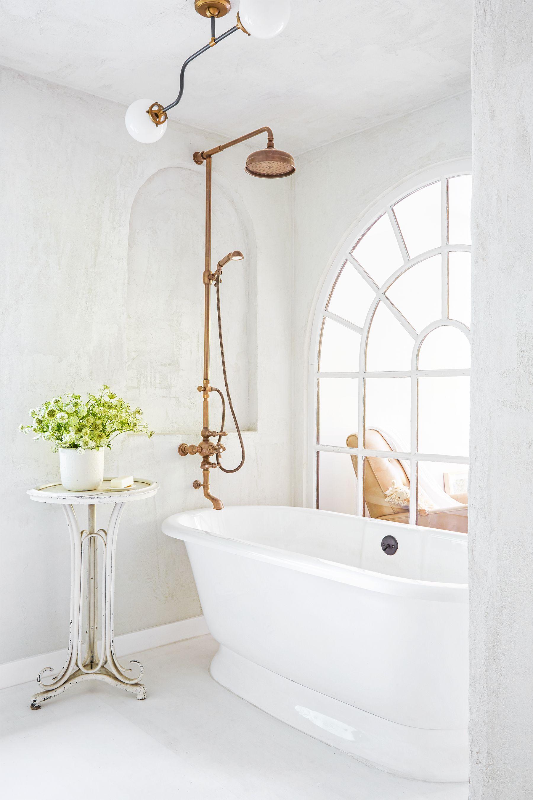 top paint colors for bathroom walls