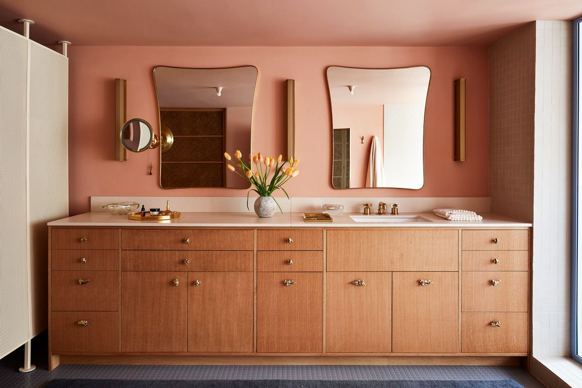 20 Best Bathroom Storage Ideas In 2020 Creative Bathroom Storage