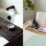 10 Best Bathtub Trays To Buy In 2020 Best Bath Caddies