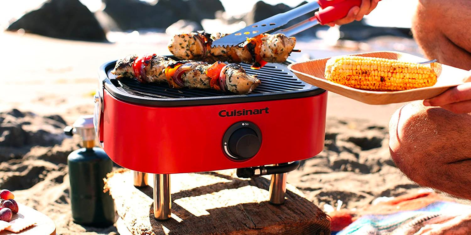 best small grills 2021 best portable