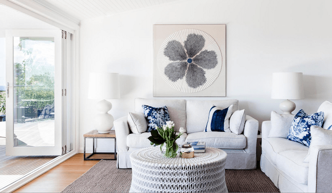 beach house living room designs oversized chairs 18 best coastal decor ideas for 2018 fun
