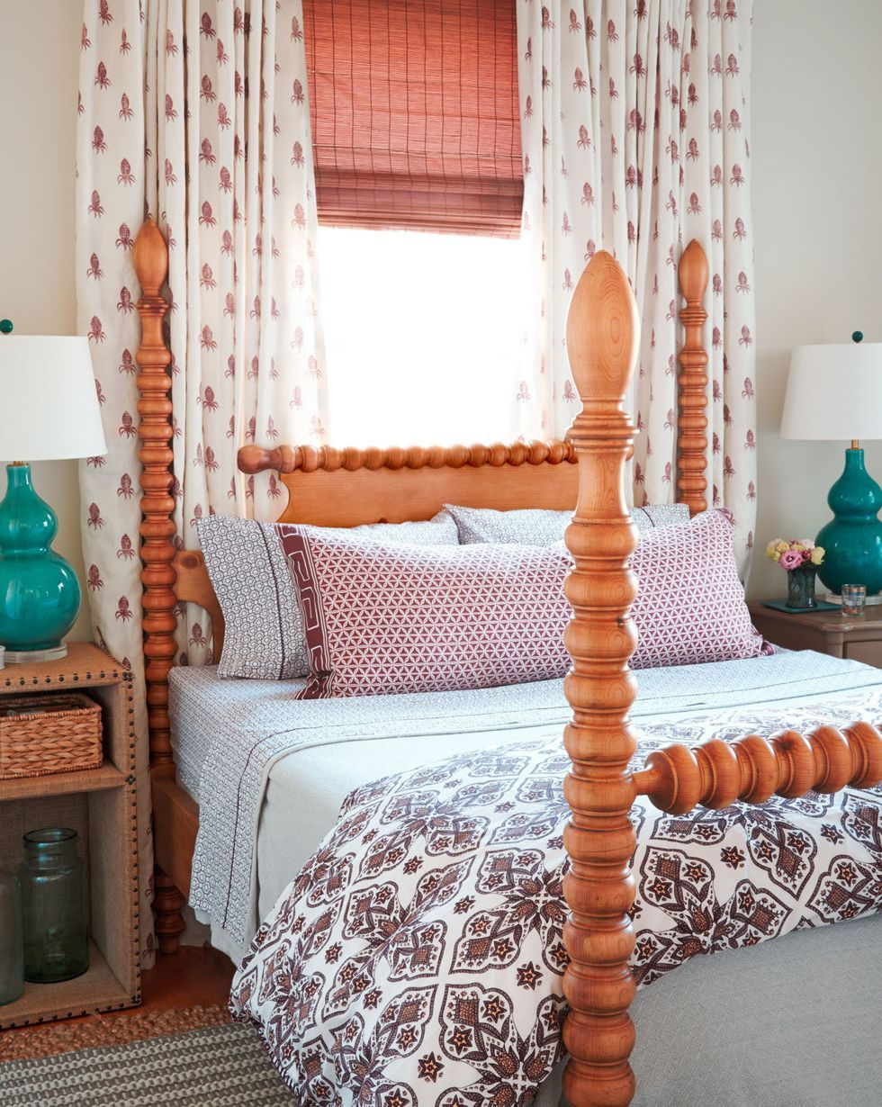bedroom curtain ideas that will instantly elevate your space