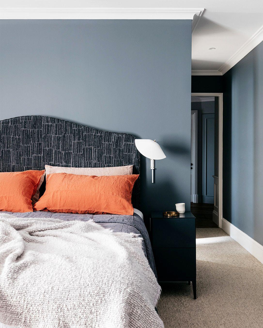 64 stylish bedroom design ideas