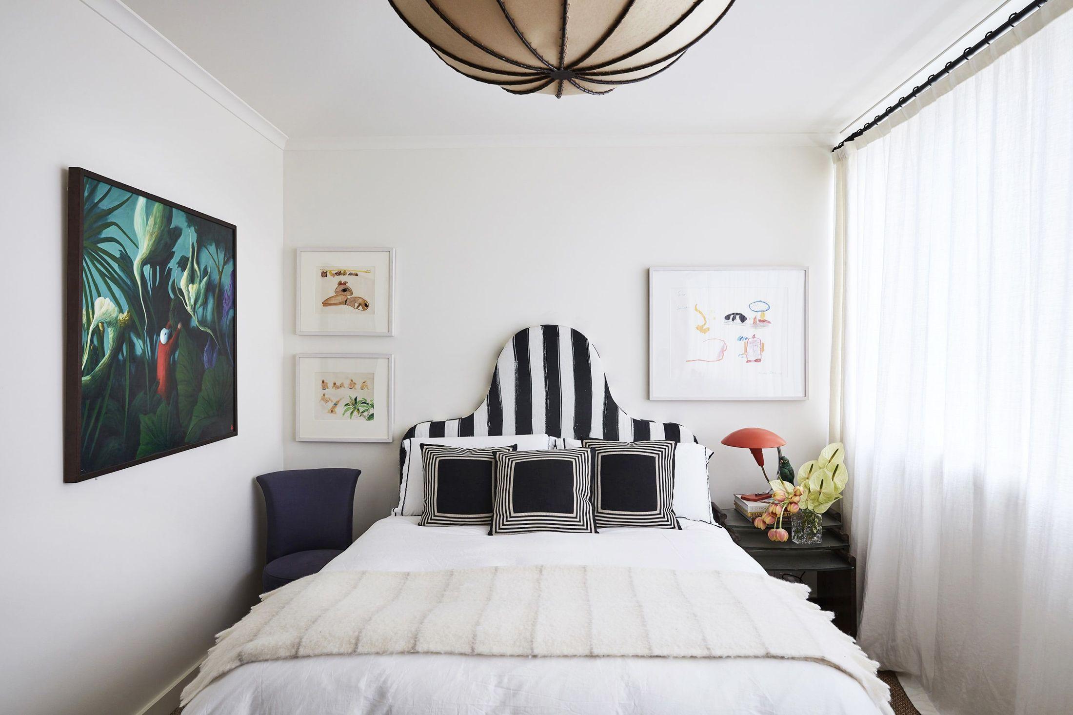 10 Best Bedroom Wall Decor Ideas in 10 - Bedroom Wall Decor