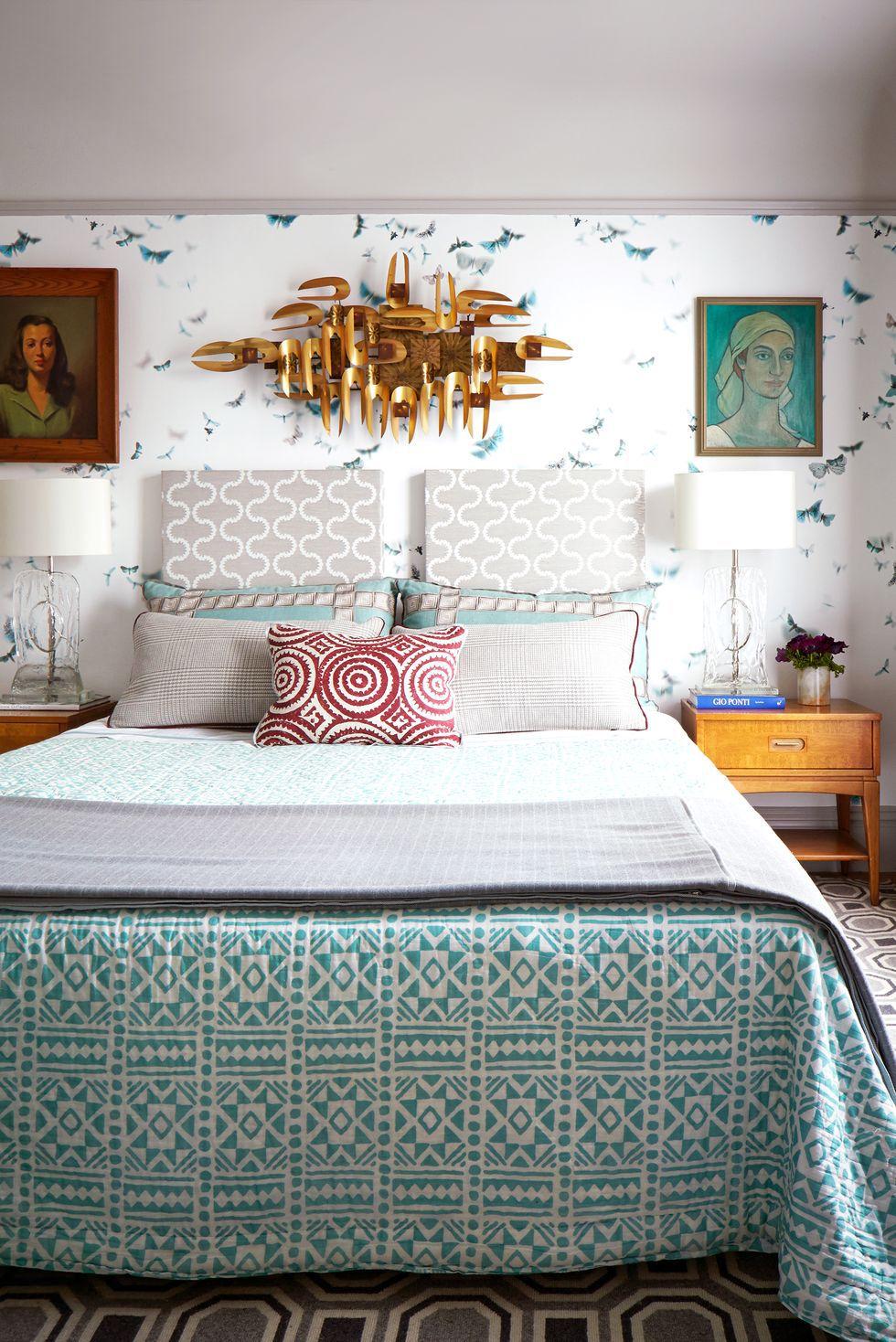 19 Best Bedroom Wall Decor Ideas In 2020 Bedroom Wall Decor Inspiration