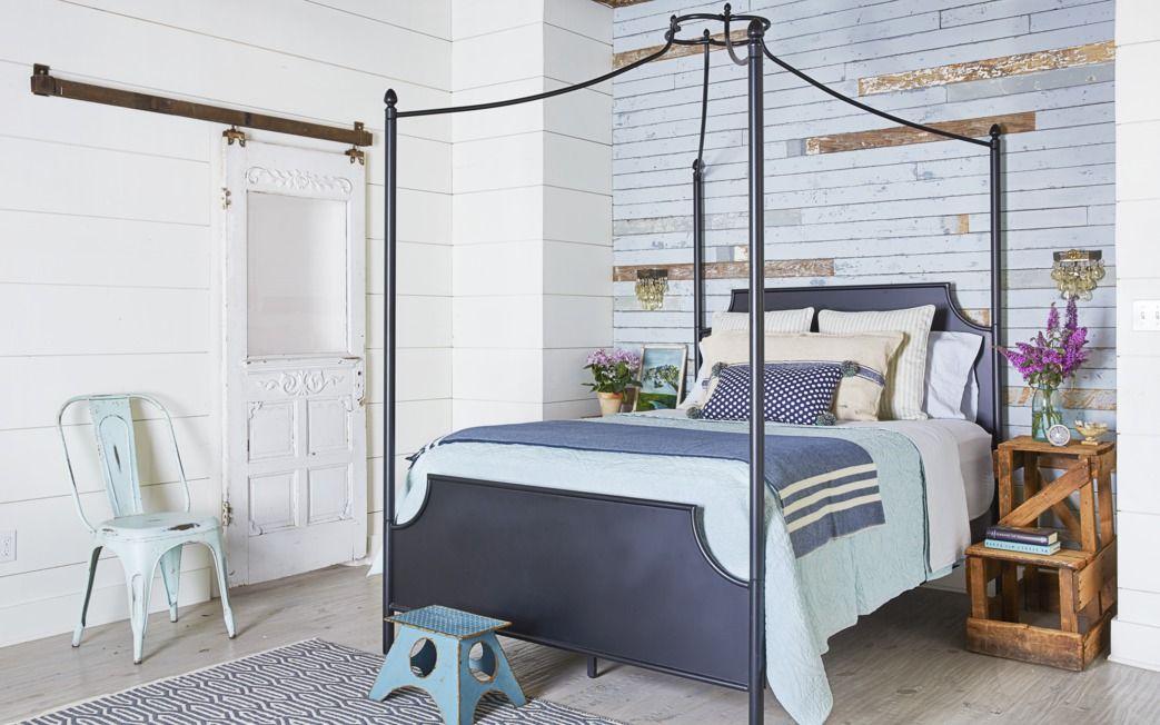 24 creative bedroom wall