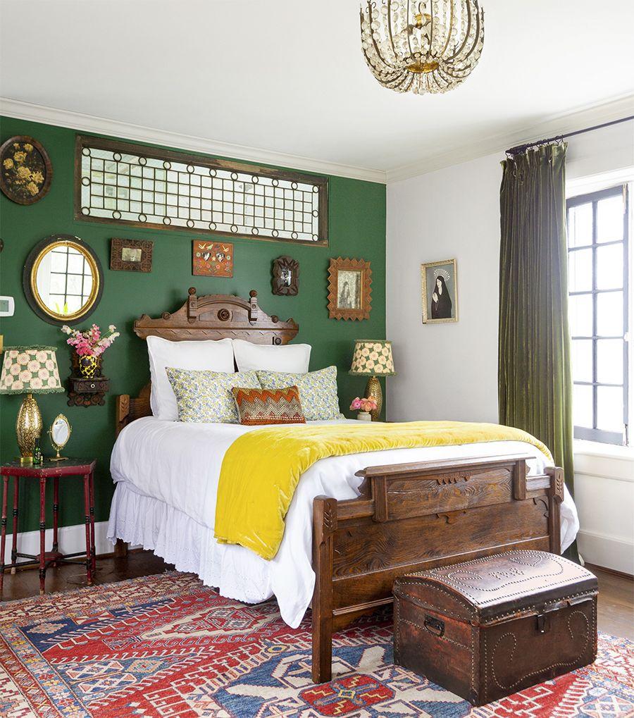 25 Creative Bedroom Wall Decor Ideas How To Decorate Master Bedroom Walls
