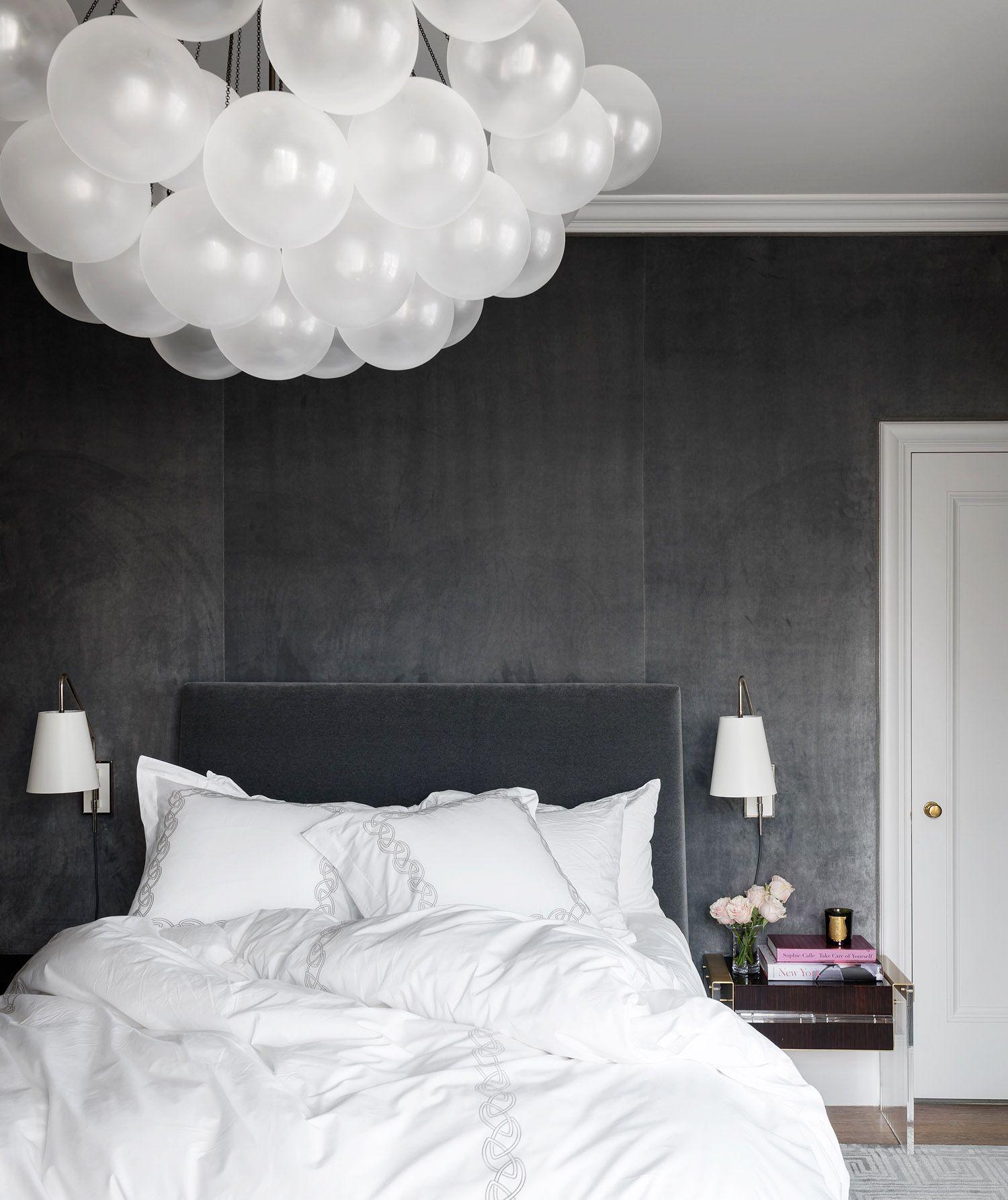 Create your own jungle hideaway. 19 Best Bedroom Wall Decor Ideas in 2021 - Bedroom Wall