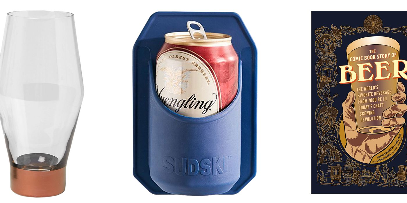 16 best beer gifts