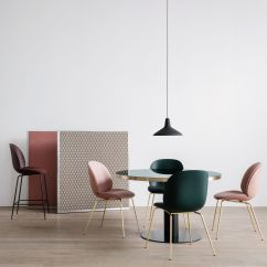 Updated Kitchens Artwork For Kitchen The History Of Beetle Chairs - Mid Century Inspired