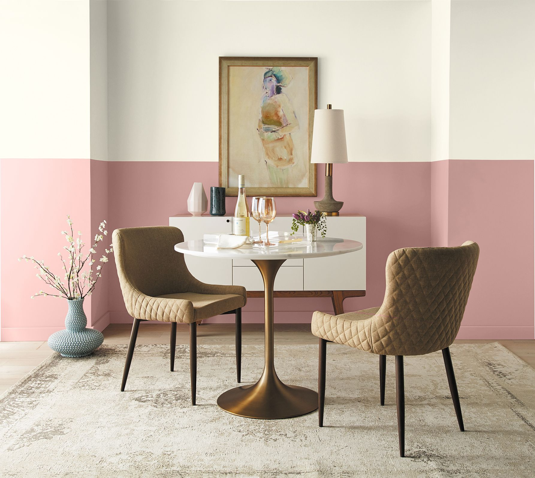 Behr Color Trends 2020 The Paint Colors Behr Wants You To Use