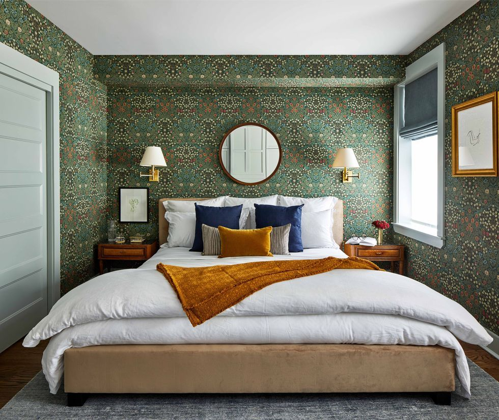 36 Best Bedroom Ideas How To Decorate A Bedroom