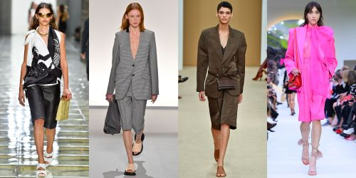 Fashion Trends of Spring 2020 New Spring 2020 Styles to Invest In