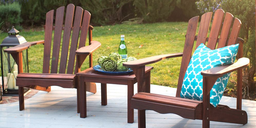11 Best Adirondack Chairs For 2018