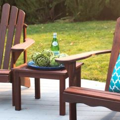 Adirondack Chair Wood Ergohuman Accessories 11 Best Chairs For 2018 Sets Every That Look Good Even If You Don T Have Lakeside Views
