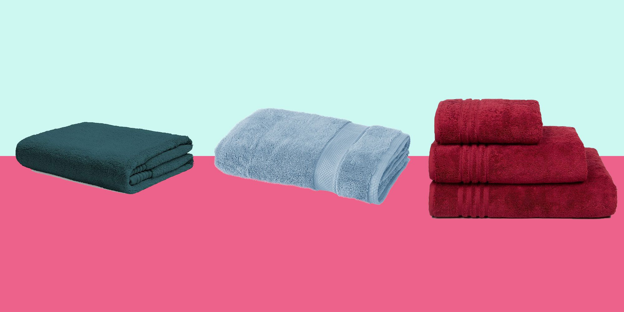 best bath towels the most soft fluffy and absorbent towels to buy