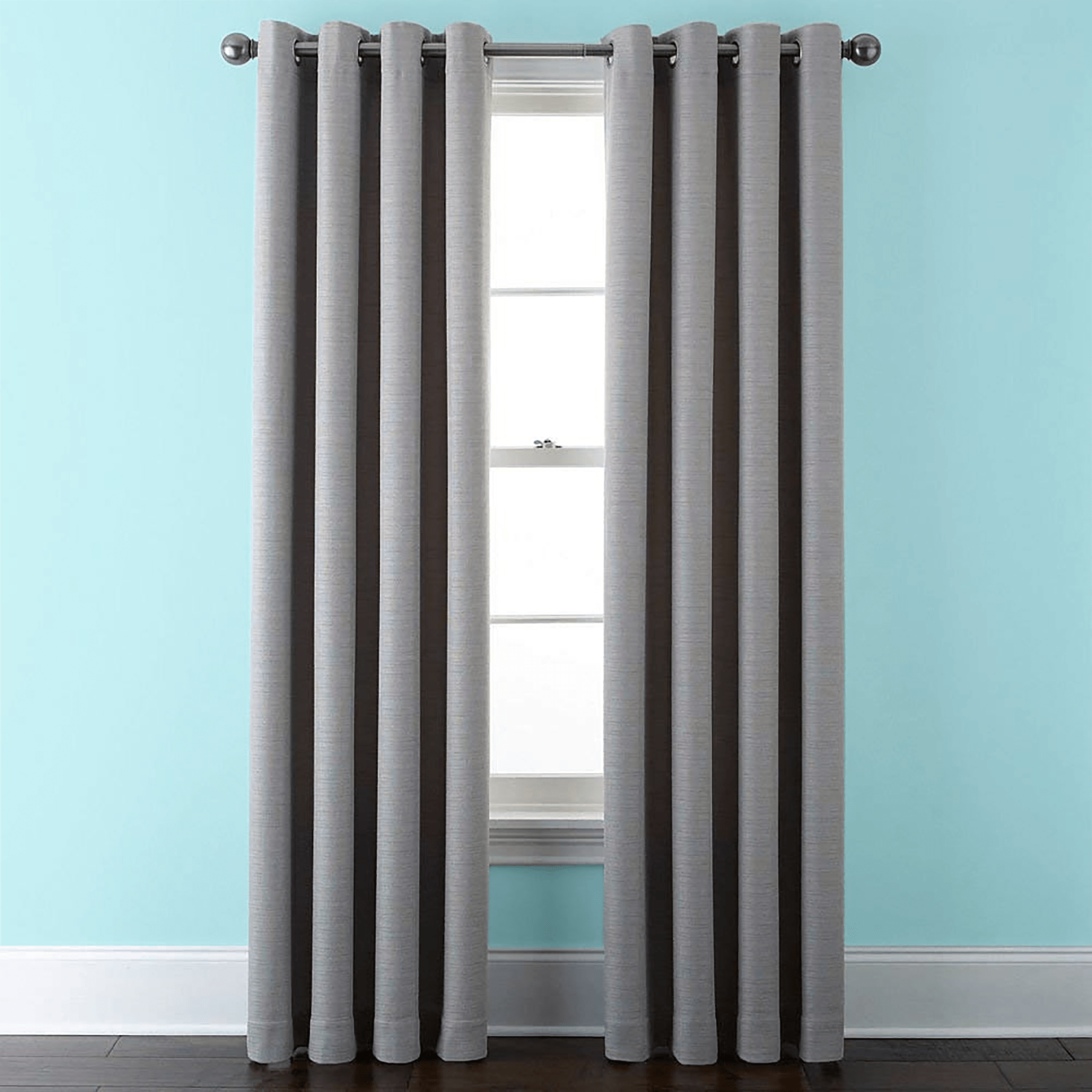 6 gorgeous blackout curtains that will actually improve your sleep