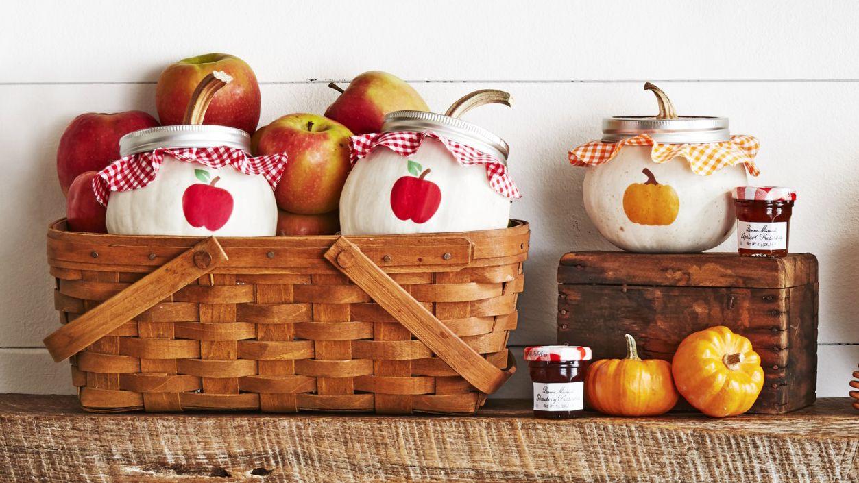 50 best fall crafts