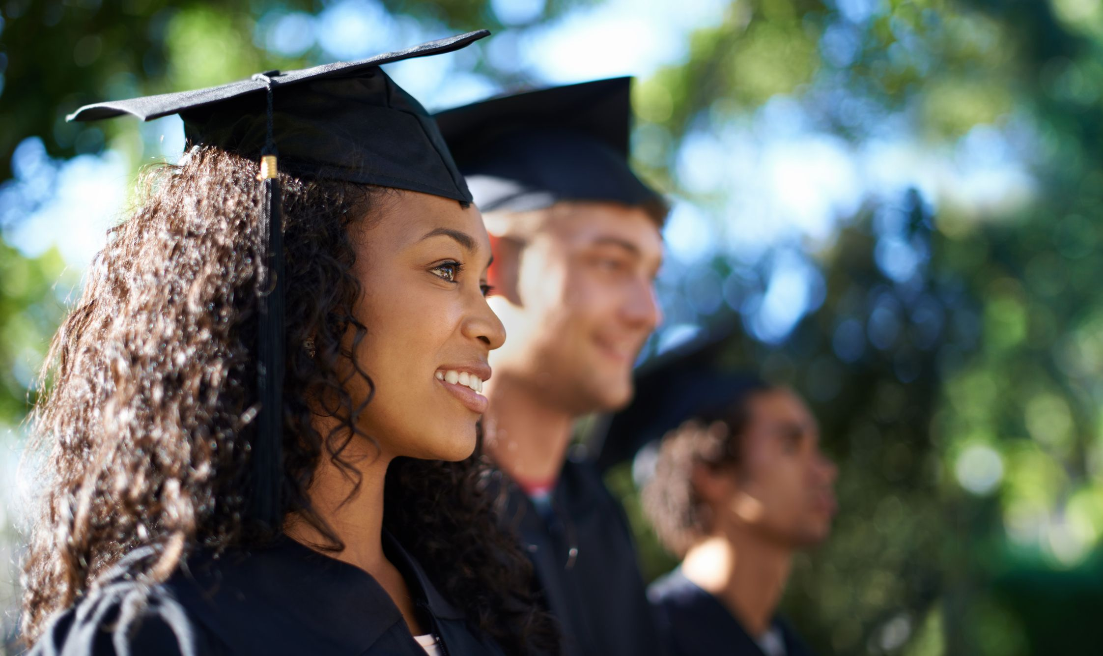 25 best sad graduation