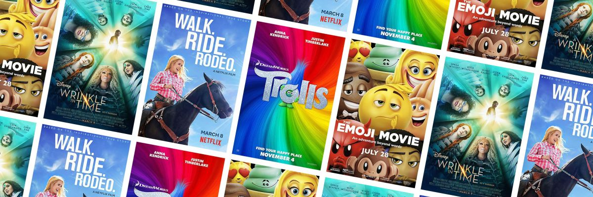 40 Best Kids Movies On Netflix 2019 Family Films To