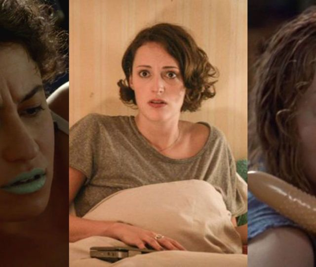 Best Masturbation Scenes In Movies And Tv