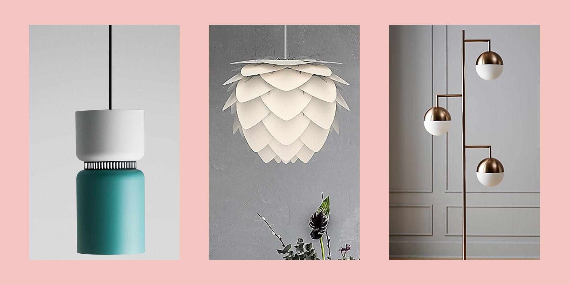 best light fixtures lamps to shop online
