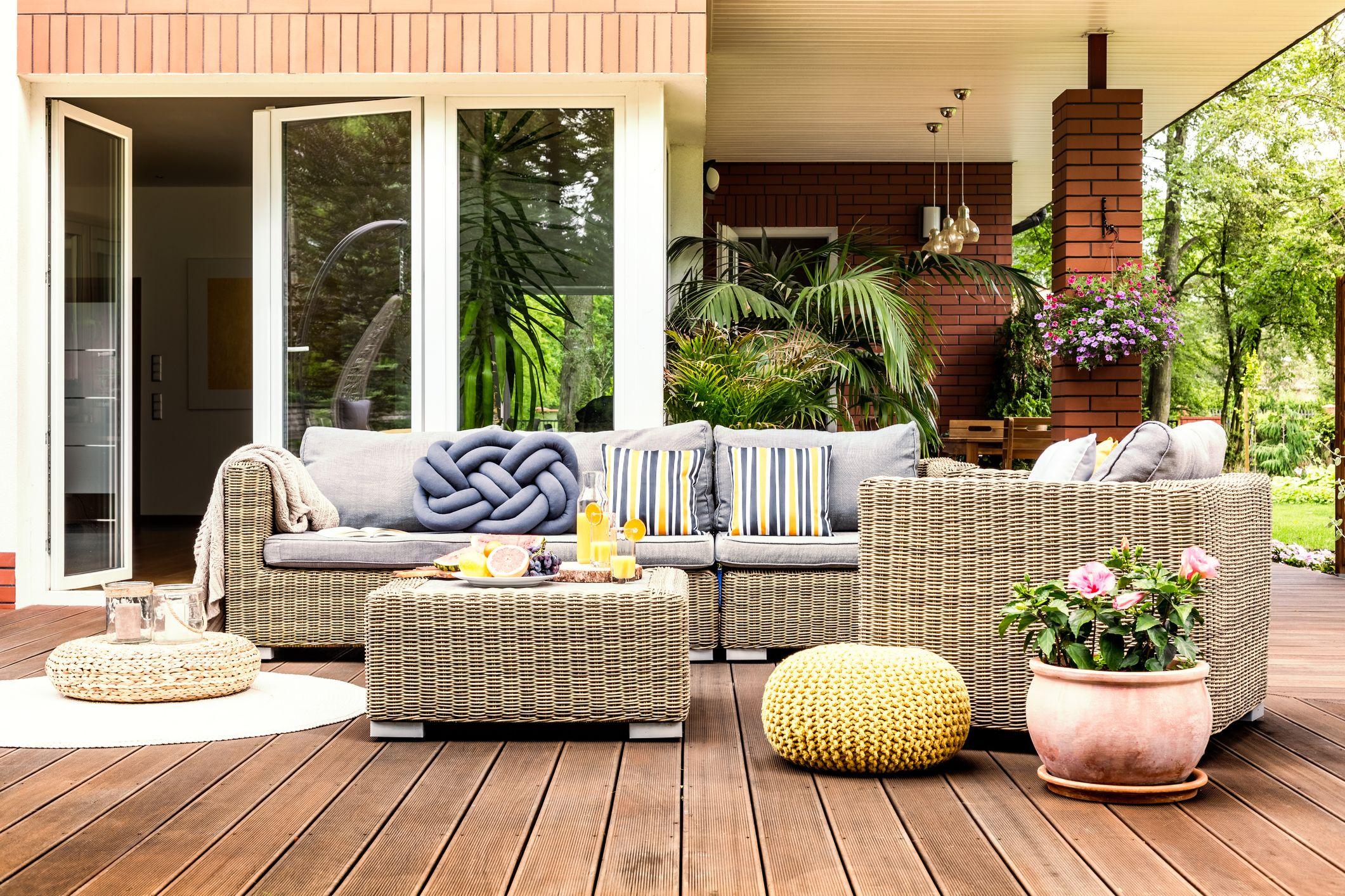outdoor furniture 2019