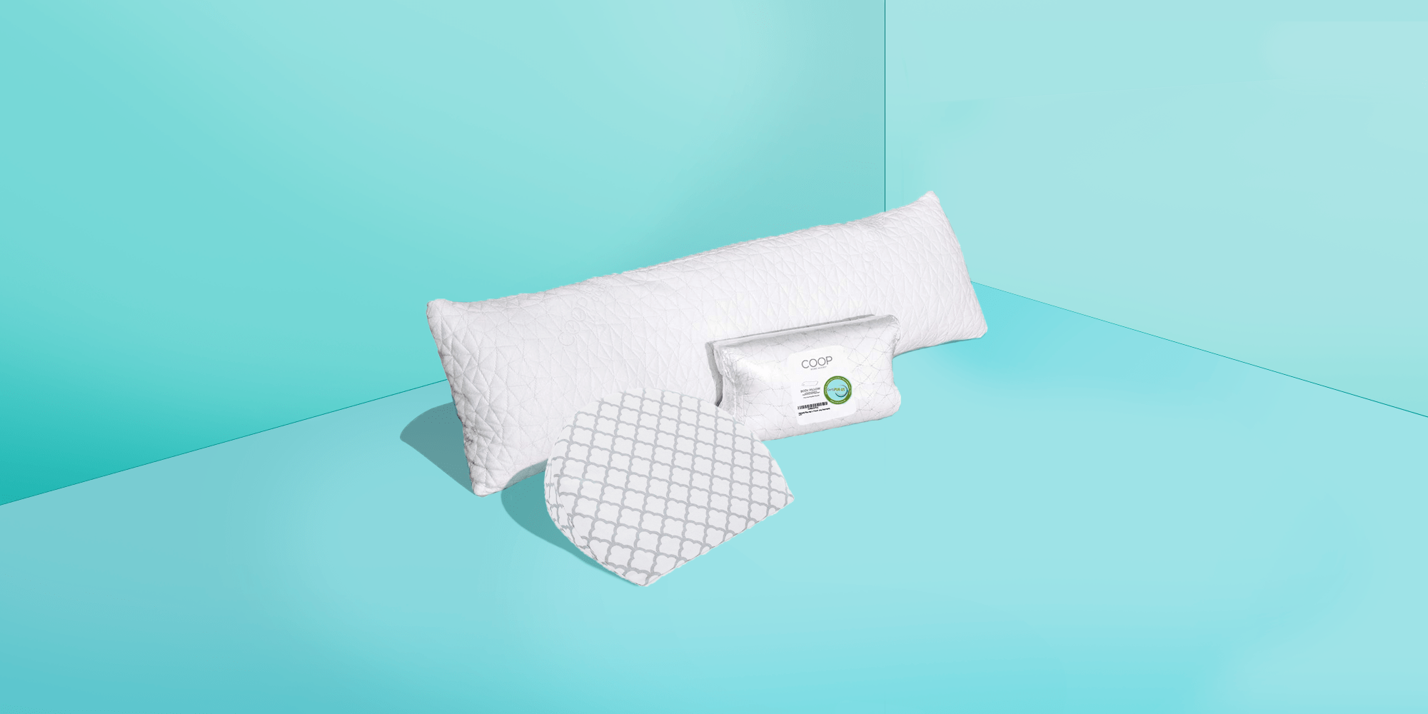 the best pregnancy pillows that every expecting mom needs for quality sleep
