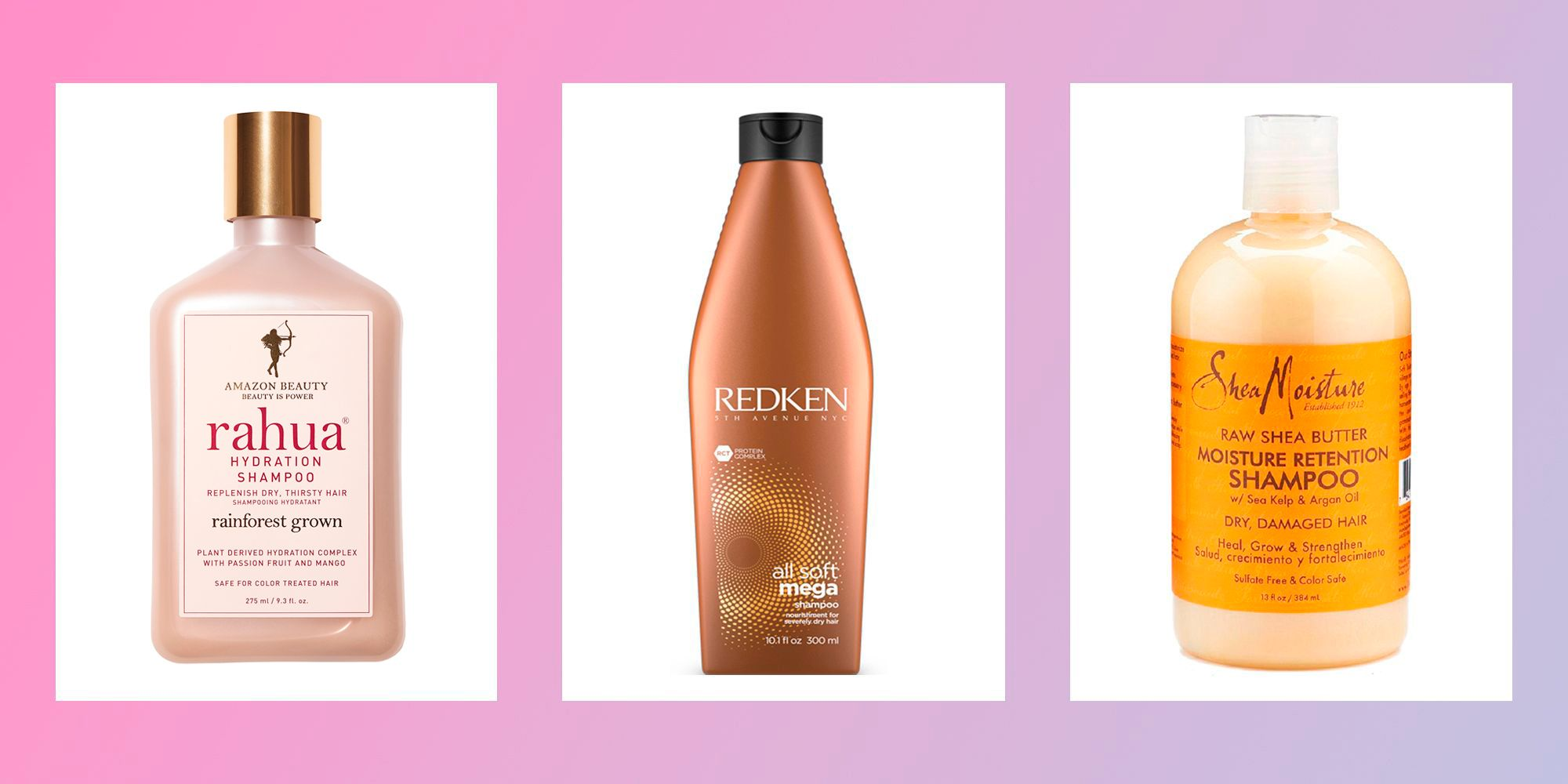 Best shampoo for dry hair 2020 - 12 Reviewed by our Beauty ...