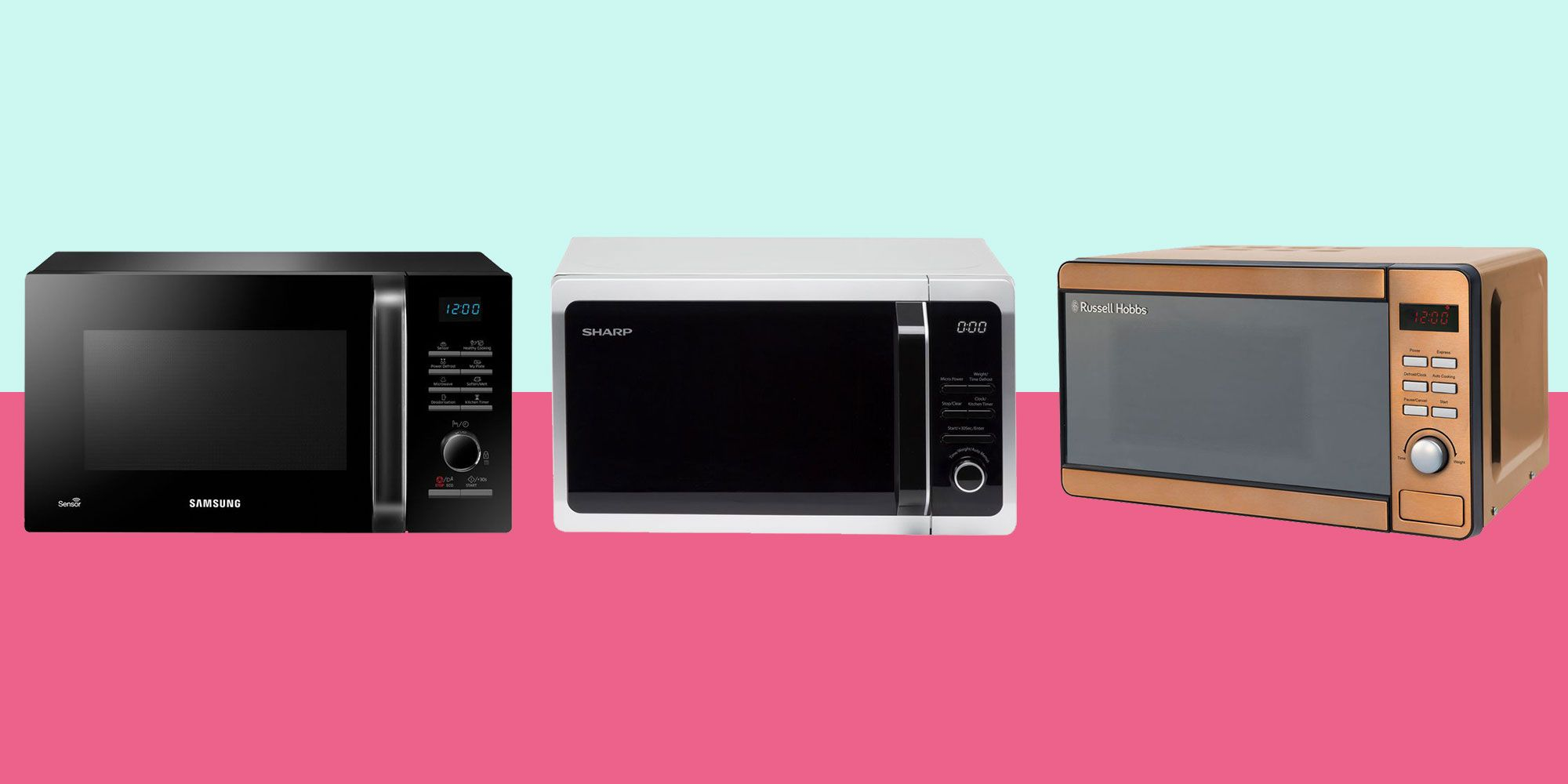 best microwaves 2021 10 best solo
