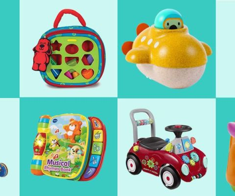 20 Best Toys For 1 Year Olds 2019 Top Gifts For 12 Month