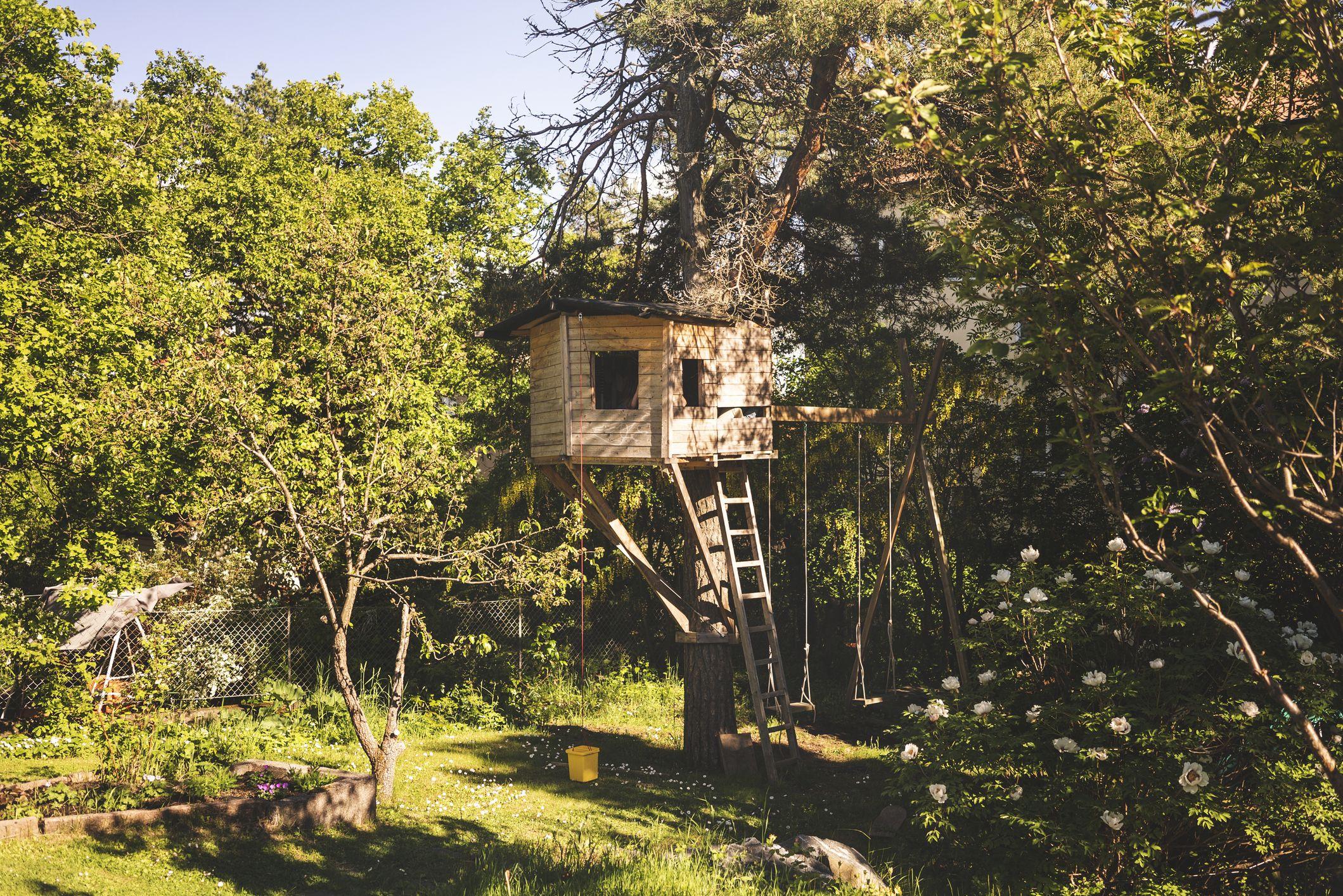 Treehouse Holidays Treehouse Holidays Uk