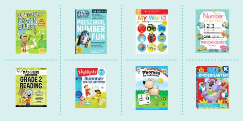 small resolution of 20 Best Workbooks for Kids - Workbooks for Preschool