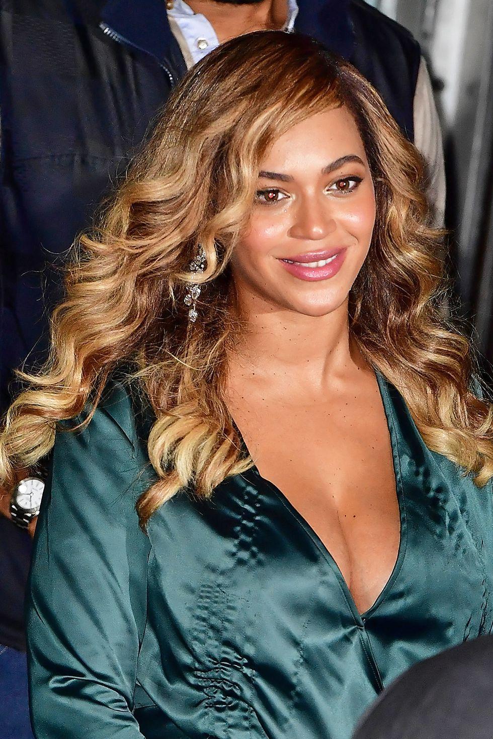 caramel brown hair colors - celebrities