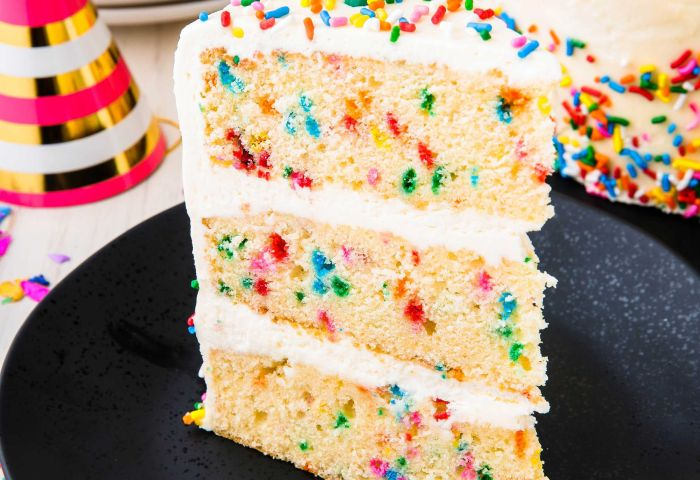 90 Easy Layer Cake Recipes How To Make Layer Cakesdelishcom