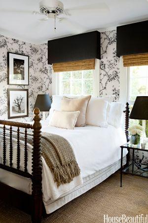bedroom bedrooms decor decorating karyn millet