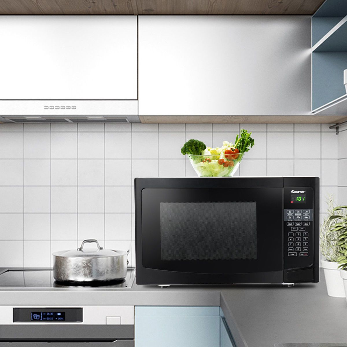 black friday 2020 deals on microwaves