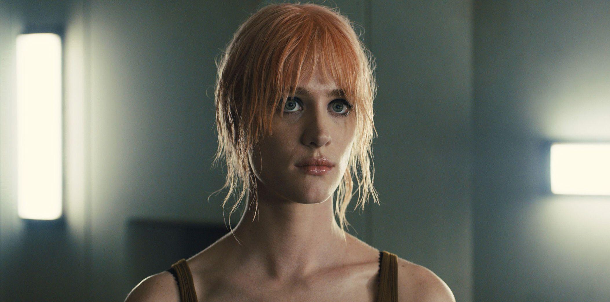 Blade Runner 2049 Hologram Girl Wallpaper Blade Runner 2049 Sex Scene Analyzing Ana De Armas Ryan