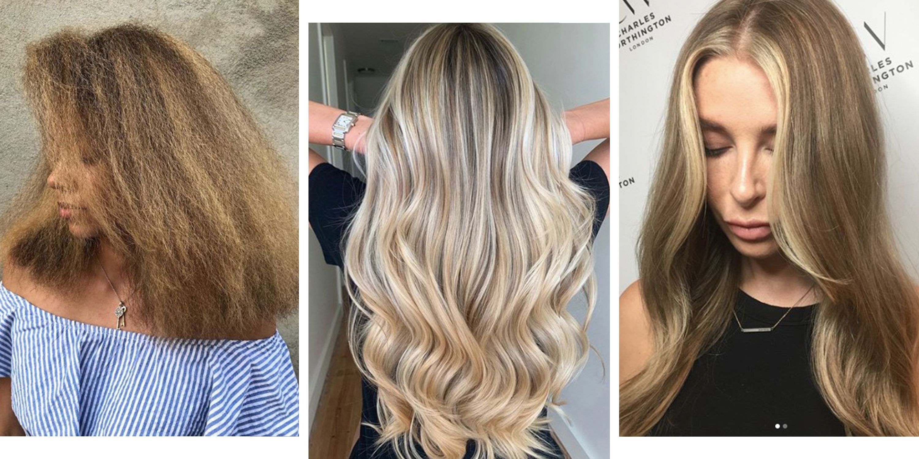 blonde highlights 17 styles