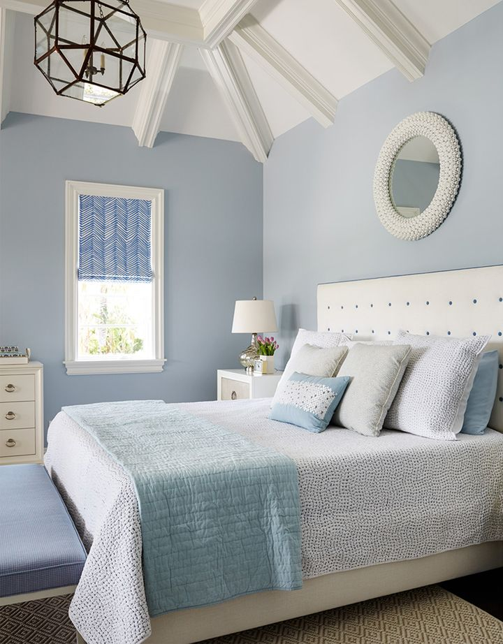 10 Beautiful Blue Bedroom Ideas 2020 How To Design A Blue Bedroom