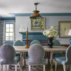 Gray Blue Living Room New York Bar 50 Decorating Ideas How To Use Wall Paint Decor