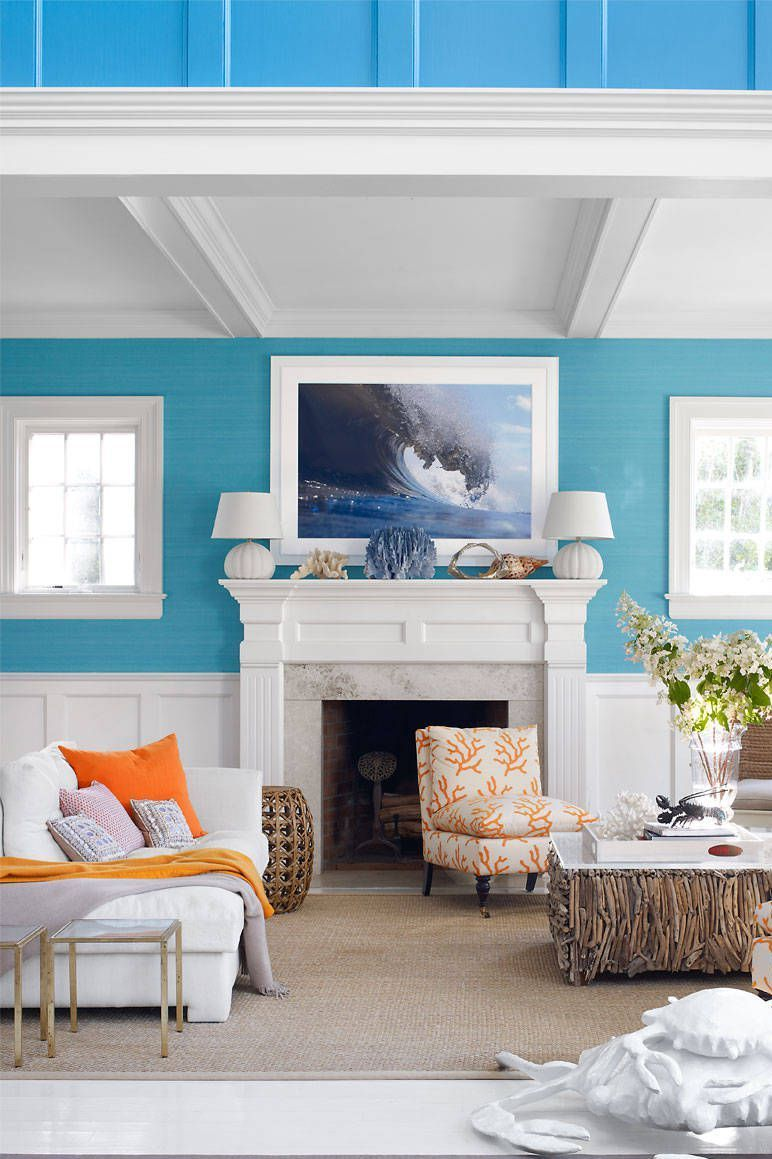 50 blue room decorating ideas how to