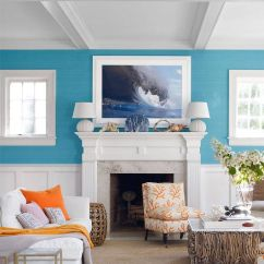 Small Living Room Ideas Blue Black Brown And Cream 50 Decorating How To Use Wall Paint Decor