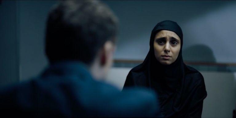 bodyguard nadia islamofobia