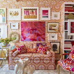 Bohemian Living Room Decor Ideas Modern Farmhouse Style Interior Design